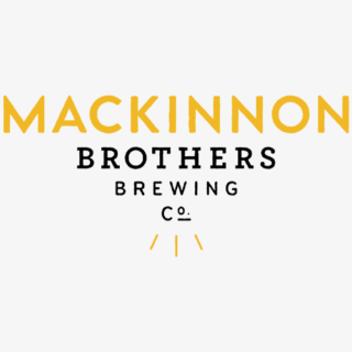 BROTHERS HOUSE ALE - MACKINNON BROTHERS BREWERY